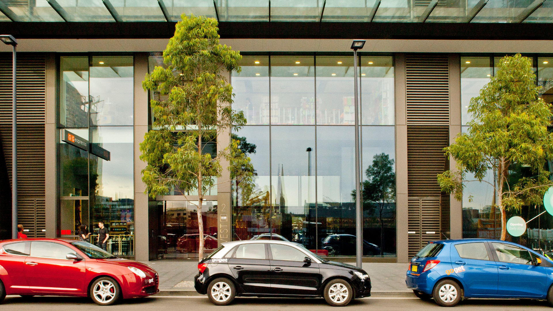 Car Service Macquarie Park