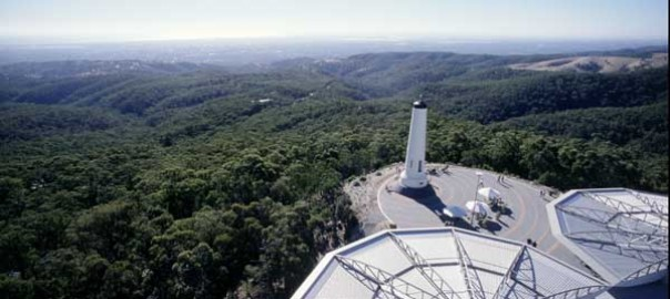 Sell my car in adelaide Mount Lofty view