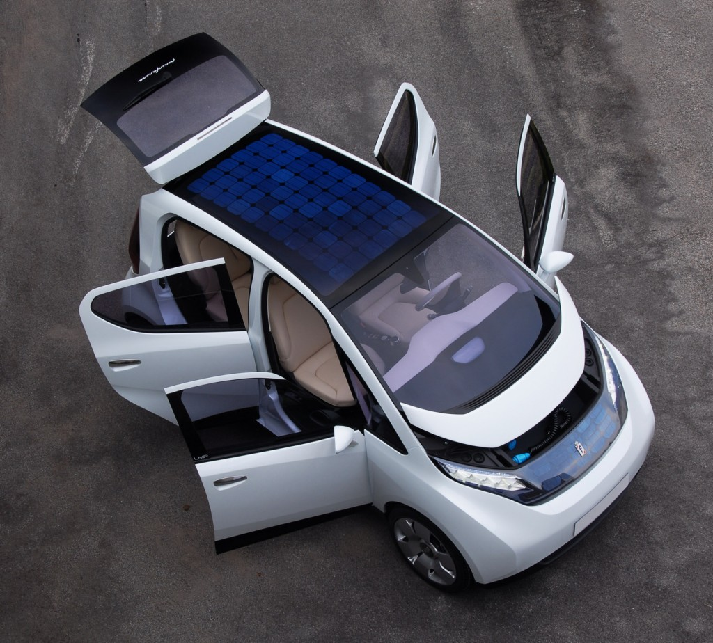solar-powered-car