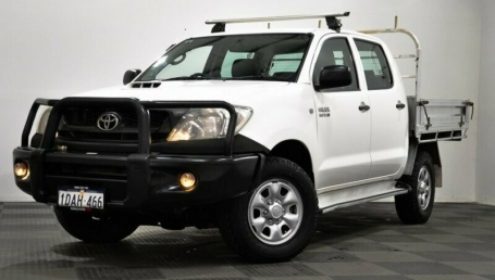 2009ToyotaHilux-sellmy
