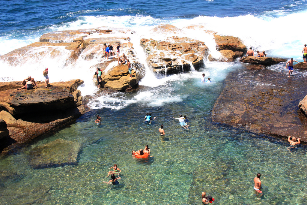 Sydney Destination Drives