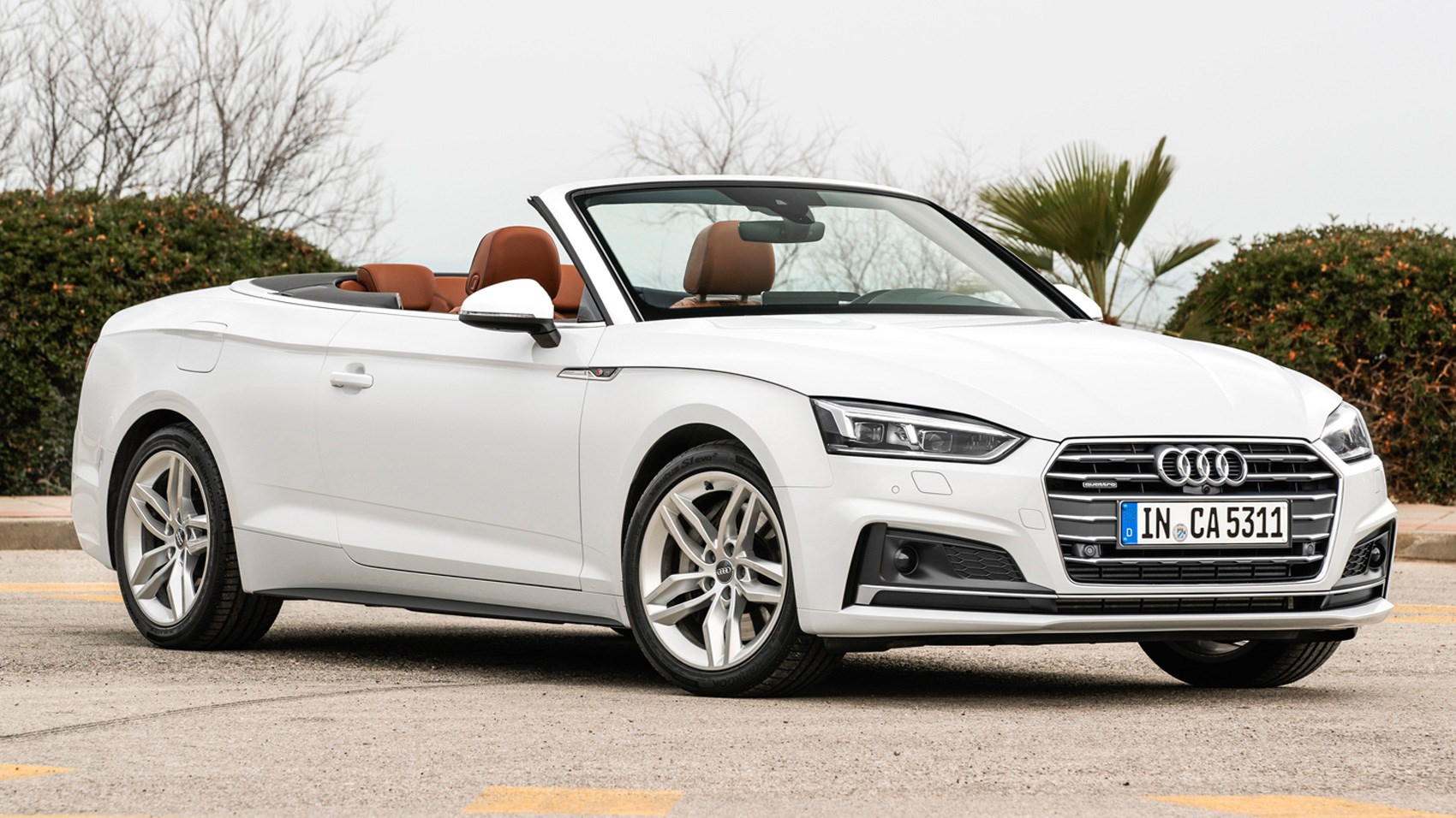 Audi A5 Cabriolet 2017 Sell My Car Buy My Car