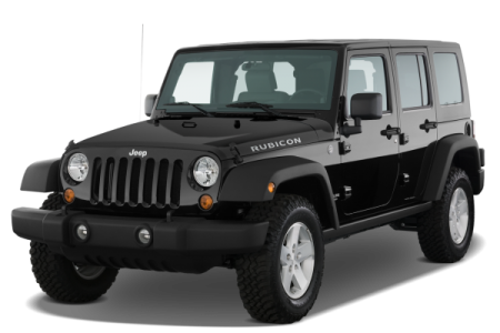 2008 Jeep Wrangler Unlimited Sell My Car