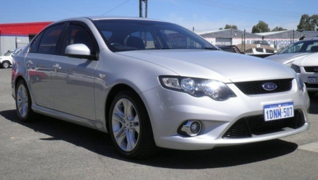 2010 Ford Falcon XR6-sellmy
