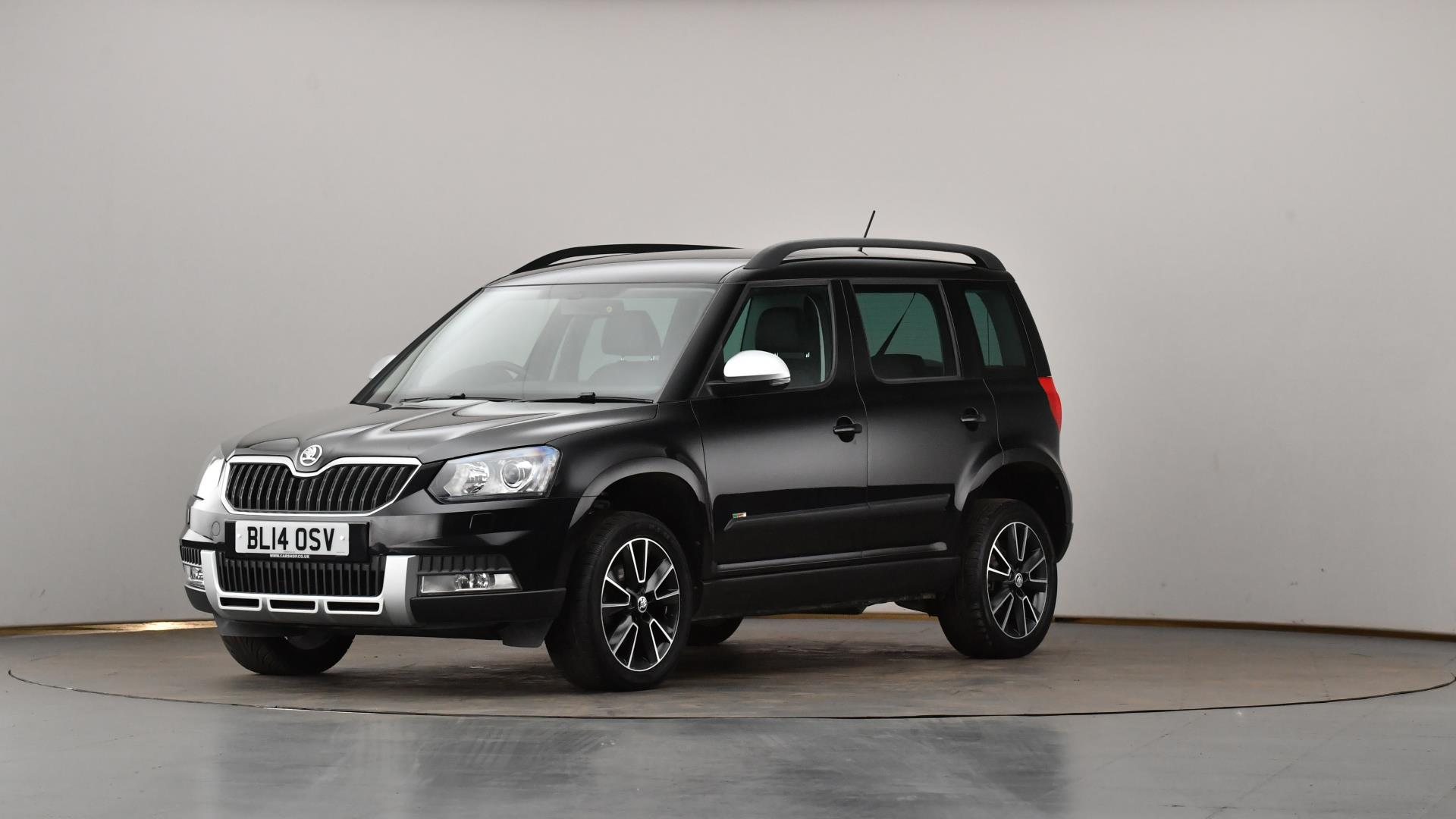 2014 skoda yeti sell my car sell my car buy my car. Black Bedroom Furniture Sets. Home Design Ideas
