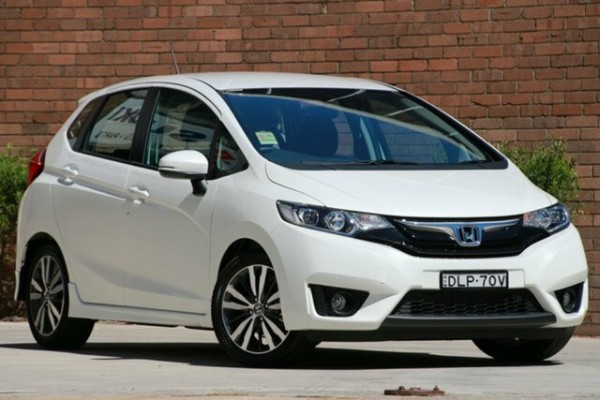 2016 Honda Jazz sell my car