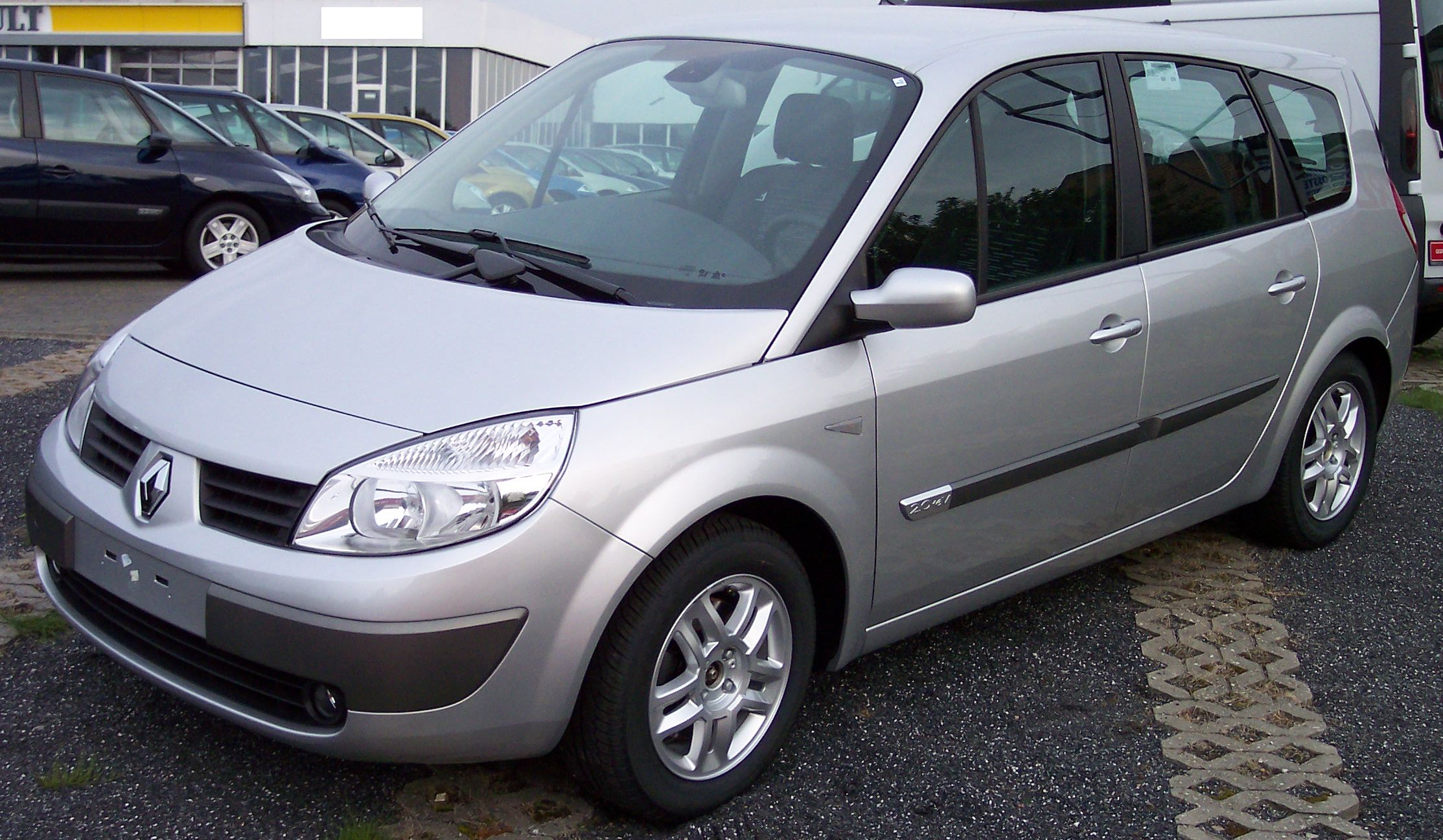 2005RenaultScenic-sellmy