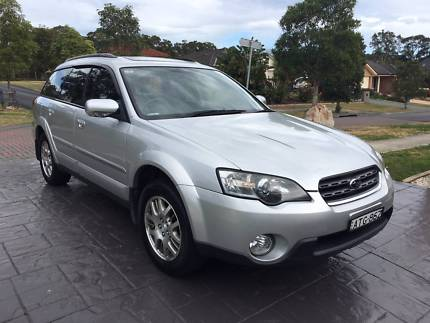 Sell my 2005 Subaru Outback