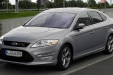 2012 Ford Mondeo - sell my car