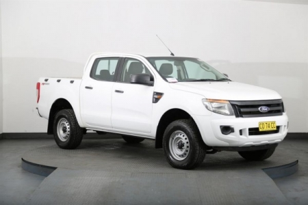 2012 Ford Ranger – sell my car