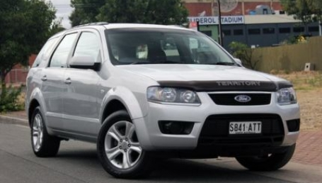 2009fordterritory
