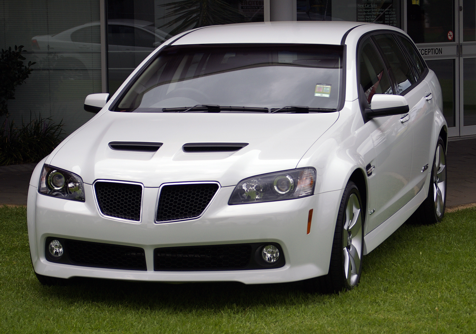 2010 Holden Commodore Are You Selling Sell My Car Buy