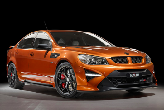 2013 holden commodore VF 2013