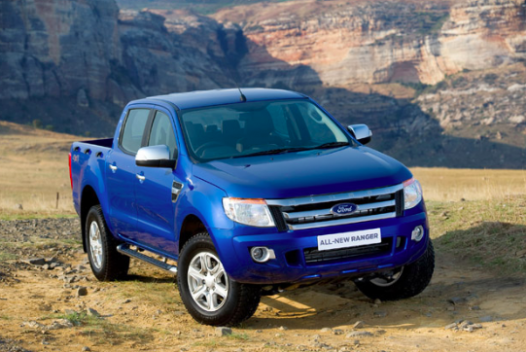 ford ranger 2012 sell my car