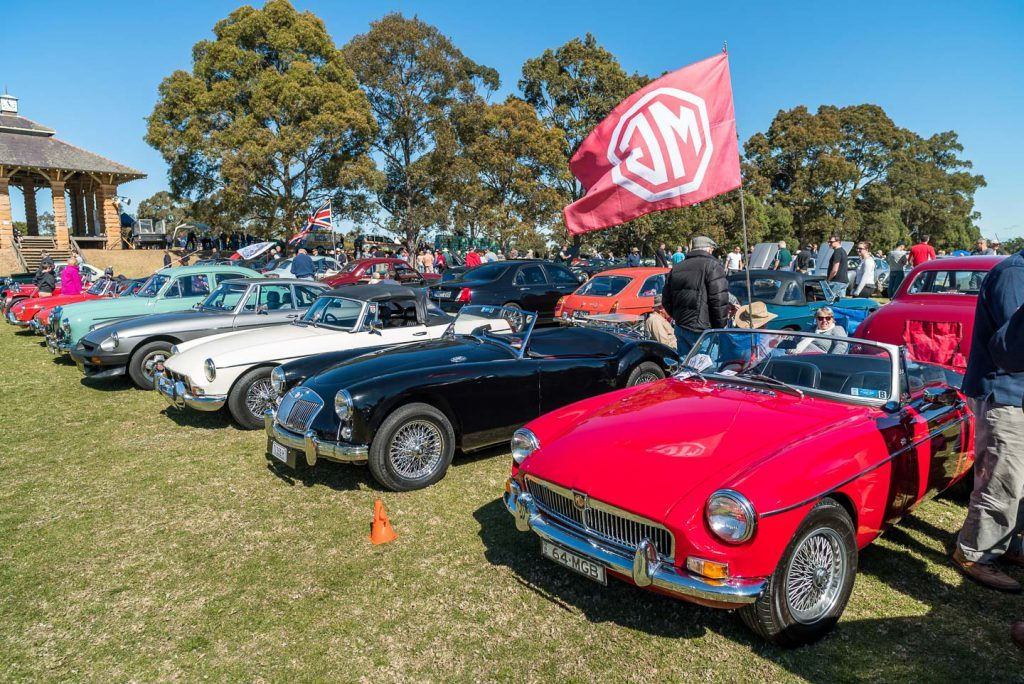 sell my car sydney all british day